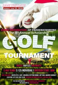 KFF Golf Tournament