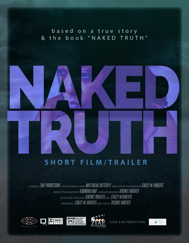 Naked Truth Short Film
