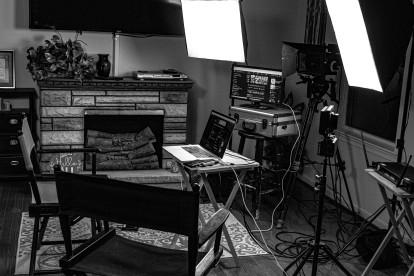 NT Video Set up